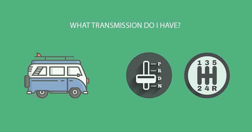 What Transmission Do I Have? - OBD Station