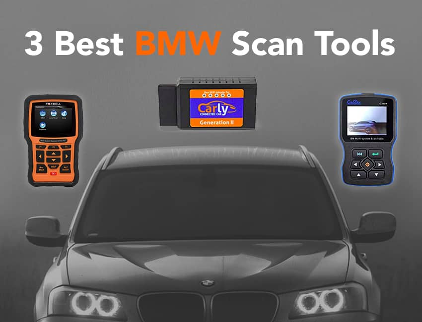 3 best BMW scan tool