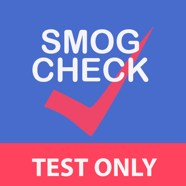 smog test: what it is