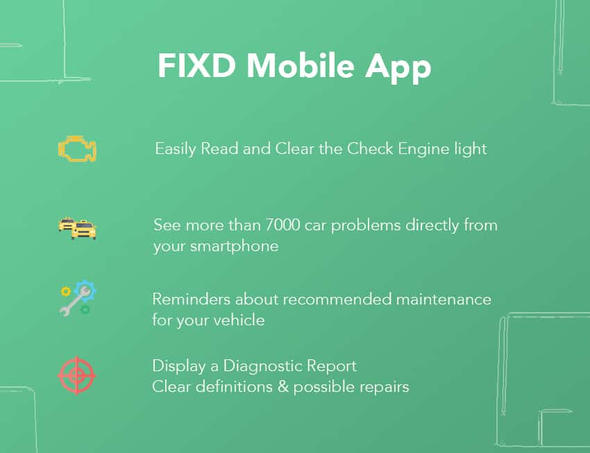 FIXD: Active Car Health Monitor Review - OBD Station