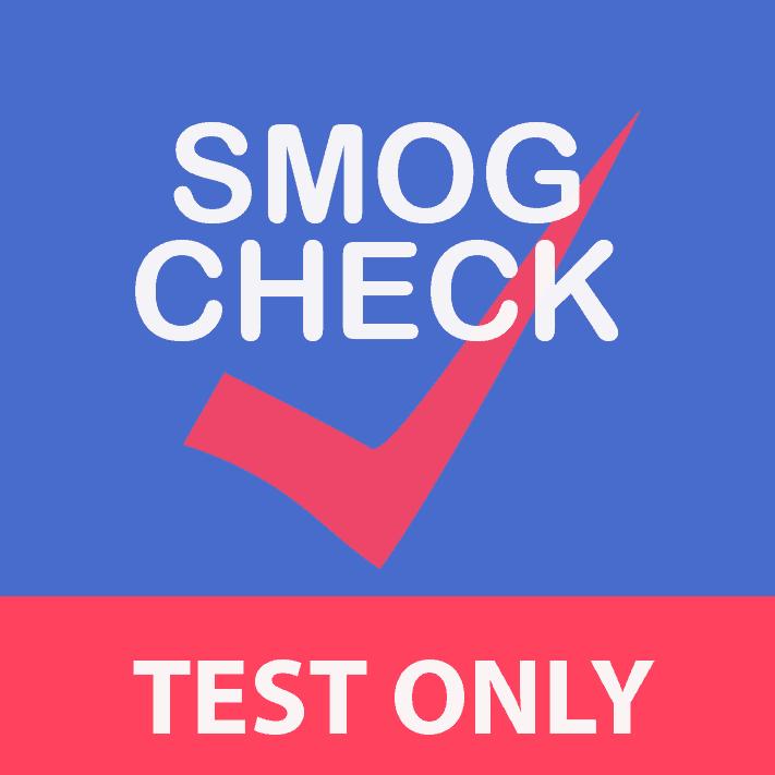 obd smog test