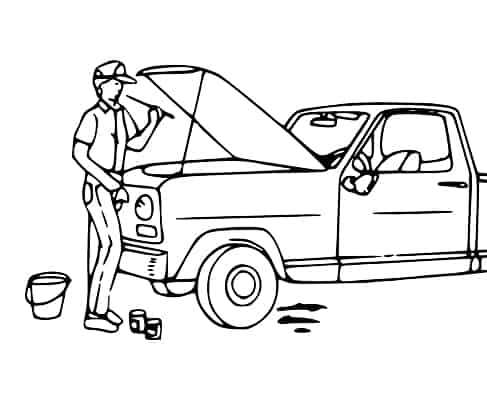 How To Change Your Oil Steps To Do It Yourself