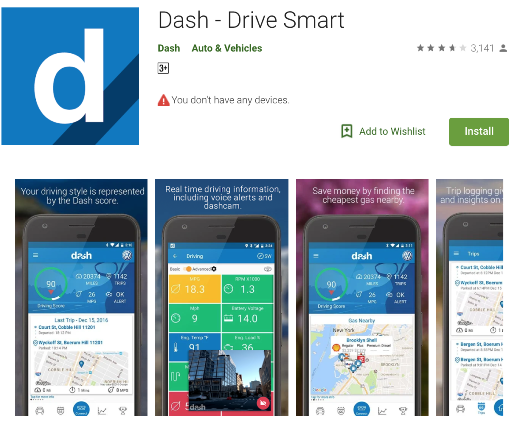 android obd2 apps