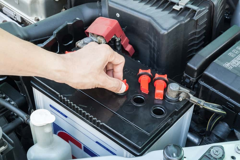 how long do car battery last