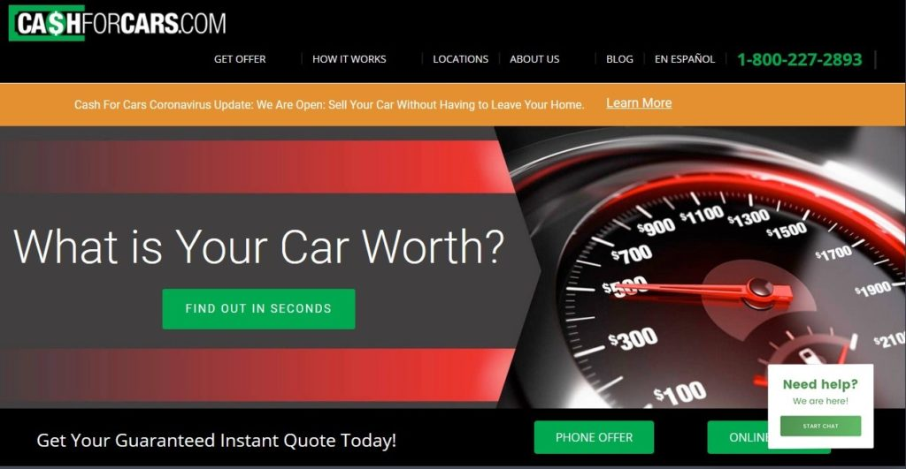 Cash for Cars Blog is one of the best auto blogs about car